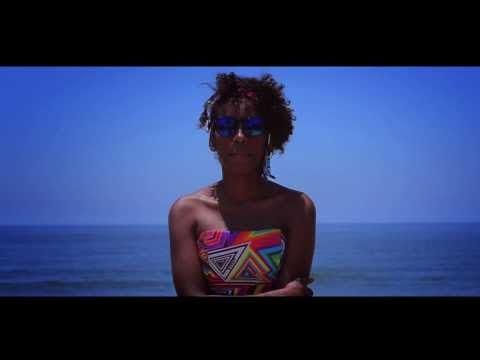 A cantora Mahmundi vai ganhar o mundo