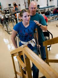 Physical Therapist Assistant Schools In Alexandria La Find The Best Pta Training