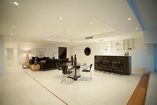 brisbane home7 architecture  architecture modern interior design, interior design, modern house, sea house