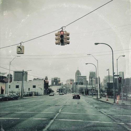 "Apollo Brown – ""Sincerely, Detroit"" (Album)"