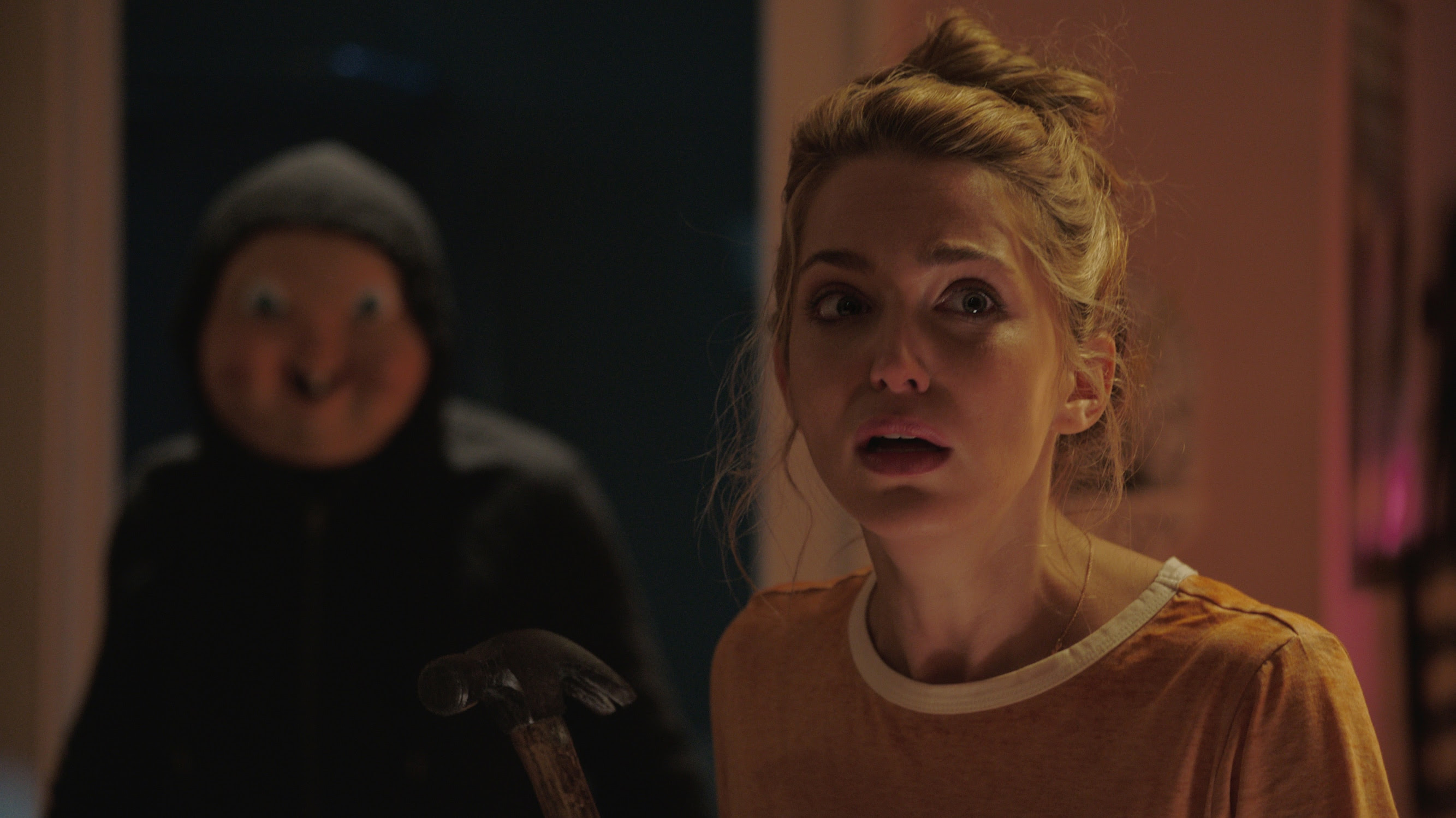 Happy Death Day Trailer Relives Death Over and Over and ...