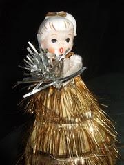 Flapper angel