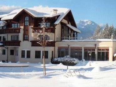 Alpen Adria Hotel & Spa Reviews