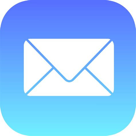 email transparent png image web icons png