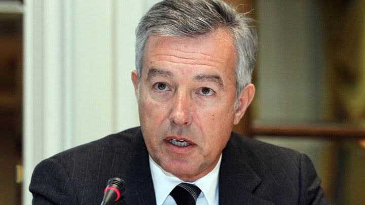 Πρωτοβουλία Ανδρεάδη με στόχο να συγκεντρωθεί 1 δισ. ευρώ για τις Ένοπλες Δυνάμεις