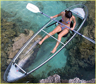 Creative Canoes and Unusual Kayak Designs (10) 2