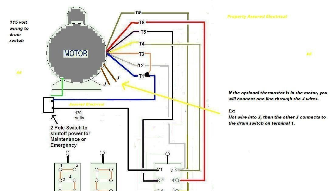 Diagram 12 Lead Motor Wiring Diagram Dc Full Version Hd Quality Diagram Dc Diagramduck Ozeallunettes Fr