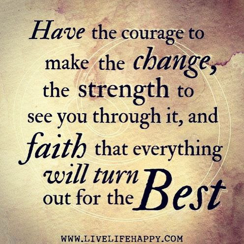 Quotes About Strength And Faith. QuotesGram