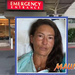 Amanda Eller Discharged from Hospital, Recovering with Loved Ones - Maui Now
