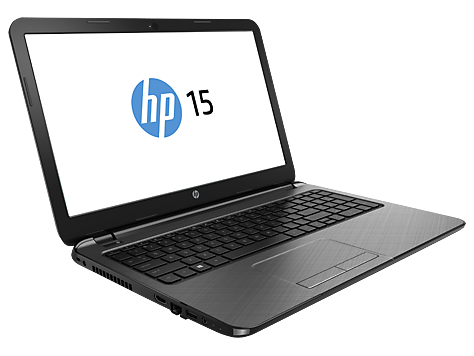 Notebook HP - 15-r105np (ENERGY STAR)