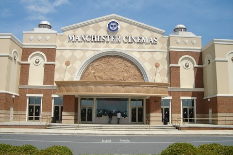 Movies In Rock Hill Sc