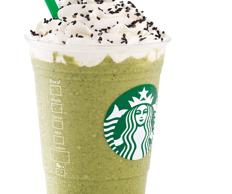 THE PHILIPPINES AND BEYOND: Starbucks Philippines Launches New Personalized Frappuccino Drinks