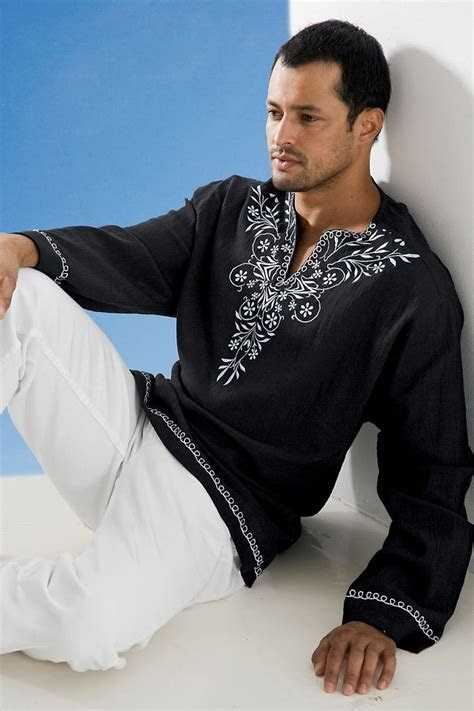 gear moroccan tunic  mens wear morocco