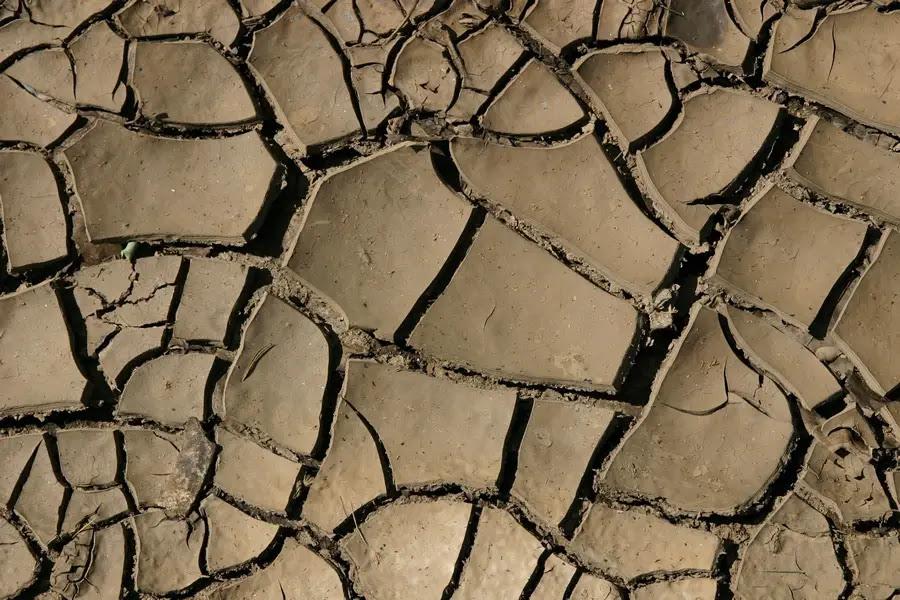 Cambio Climático - Sequía