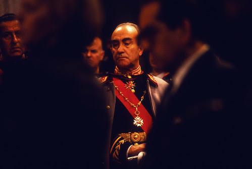 Gen. Sinclair, Santiago,, 1988