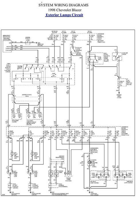 Pontoon Boat Wiring Diagram | Wiring Diagram Database