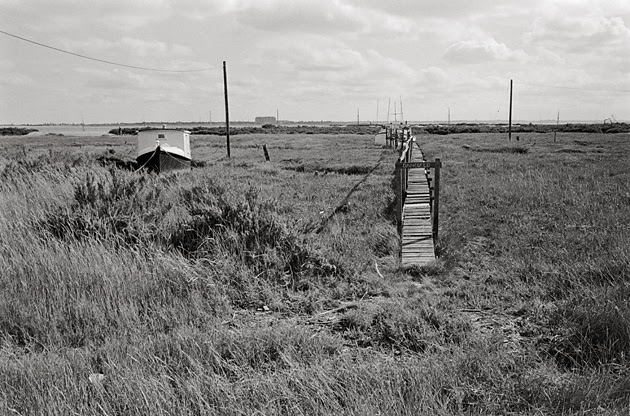 towards Bradwell