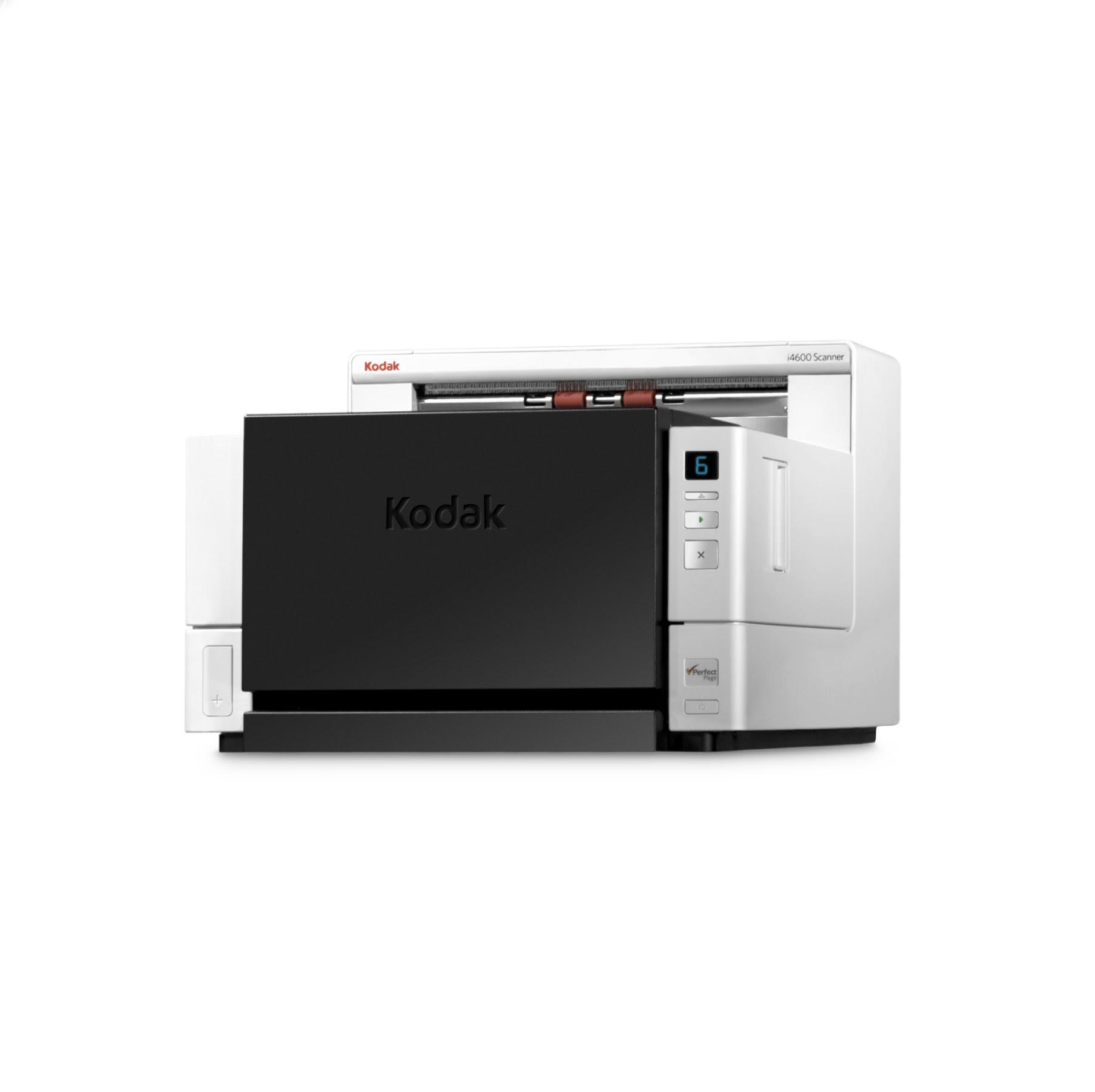 Drivers For Kodak I4200
