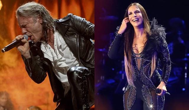 De Iron Maiden a Ivete Sangalo; Rock in Rio 2022 confirma novas atrações
