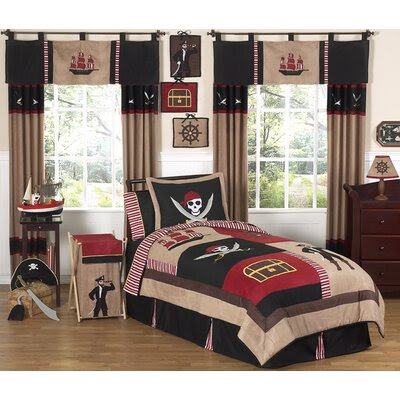 Kids Red Bedding Set | Wayfair