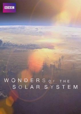 Wonders of the Solar System - Season 1