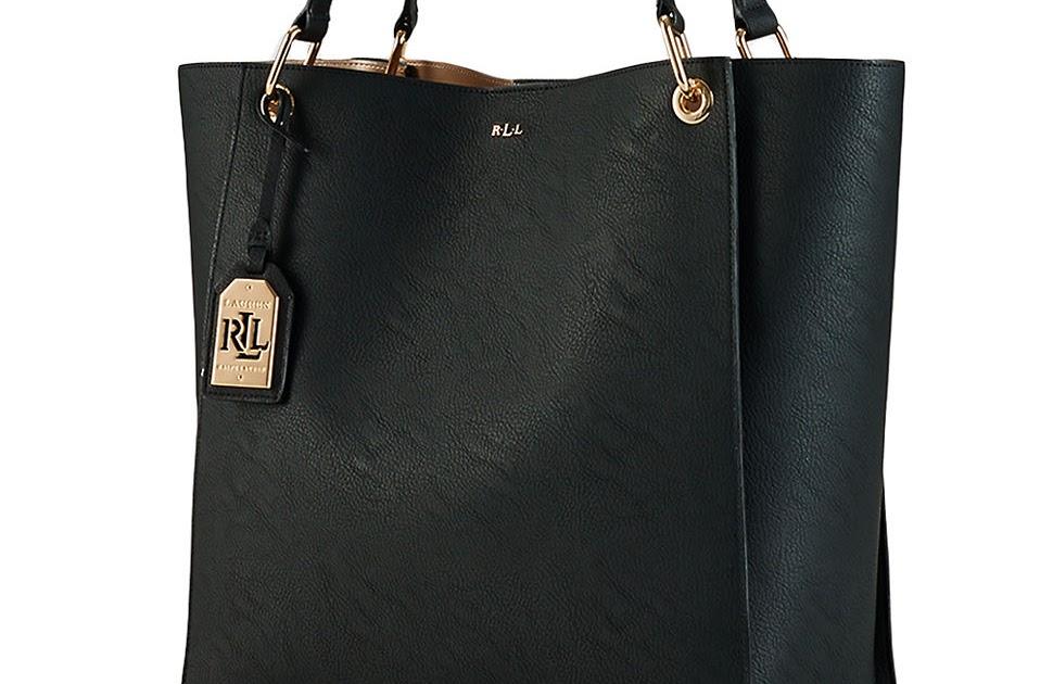 e025013490 Tote Bag  Tote Bag Ralph Lauren
