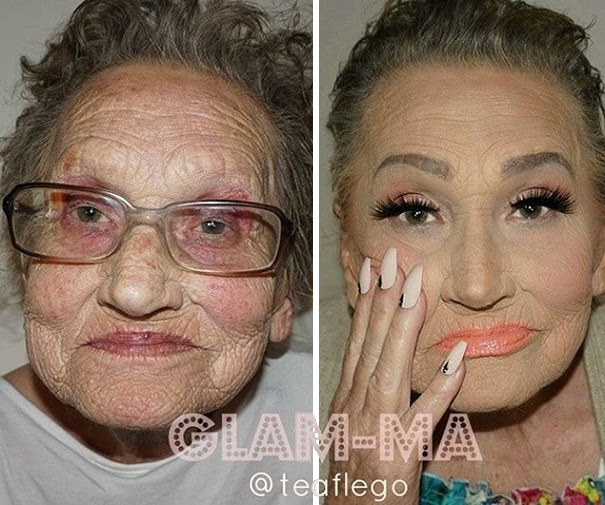 grandmother-makeup-contouring-tea-flego-8