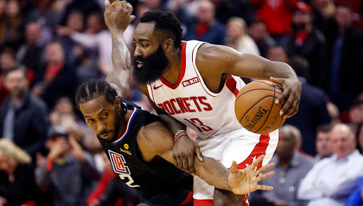Avatar of Three Things to Know: Trash-talking Rockets get 47 from James Harden, beat Clippers