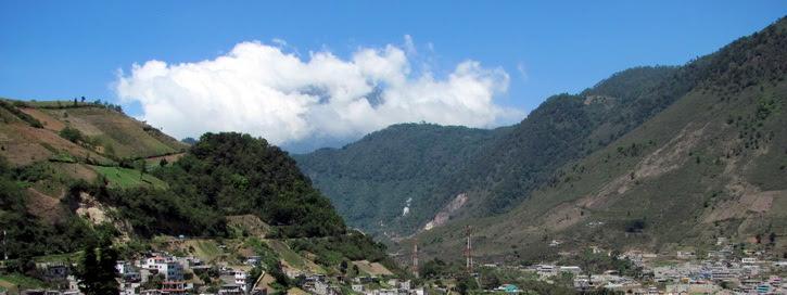 Zunil, Guatemala