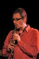 Frank Gratkowski (foto: Cees van de Ven)