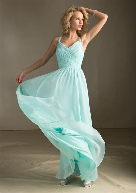 Aliexpress.com : Buy New fashionable Mint Green Bridesmaid