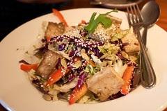 waiter's salad