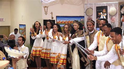 Eritrean Wedding Rahwa & Ephrem   Doovi