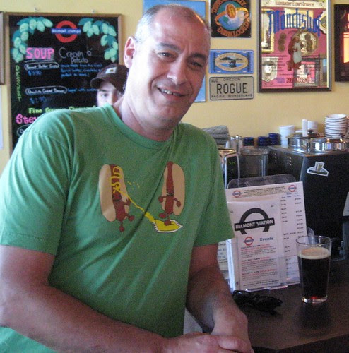 Rich Bobkin 1956-2011 by Oregon Brewers Guild