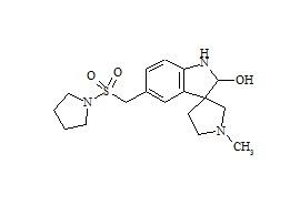 Spiro Almotriptan