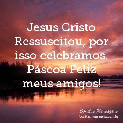 Mensagens De Páscoa Evangélicas Lindas Frases De Páscoa Evangélicas