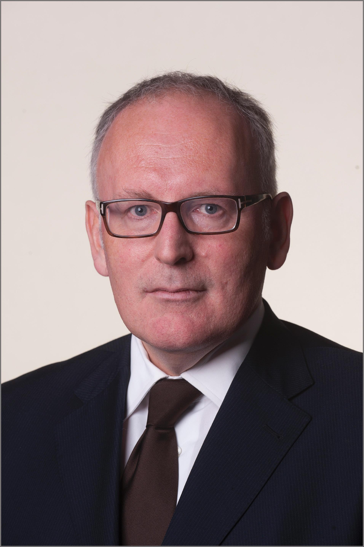 Frans Timmersmans