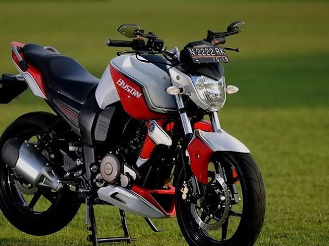 Aksesoris Modifikasi Motor Yamaha Byson Yamaha Semakin Didepan