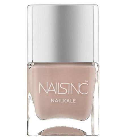NAILS INC NailKale nail polish (Bruton+mews
