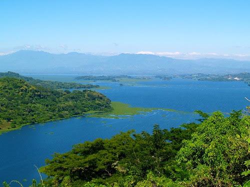 Lake Suchitlan