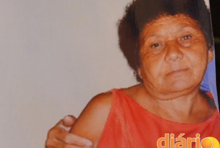 Mulher de 63 anos morre após ser atingida por bala perdida em Cajazeiras; Tiroteio aconteceu entre a polícia e acusado de pistolagem do CE