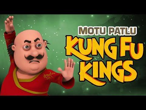 Motu patlu king of kings full video motu patlu song motu patlu game motu patlu telugu