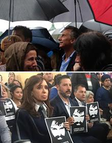 Nisman, J.J. López y Maldonado