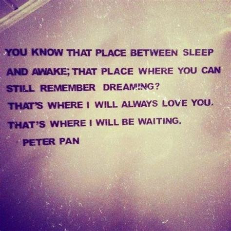 Peter Pan Movie Quotes Tumblr