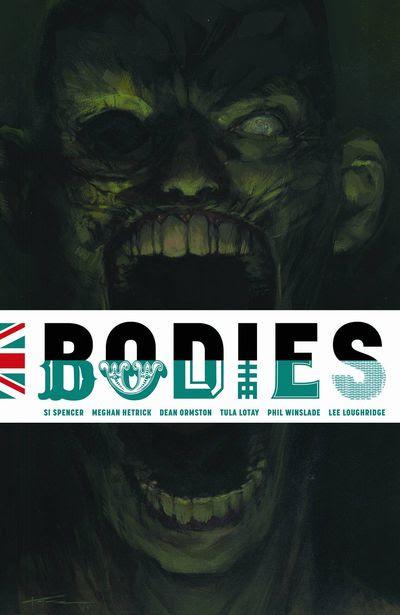 Bodies #8 (of 8)