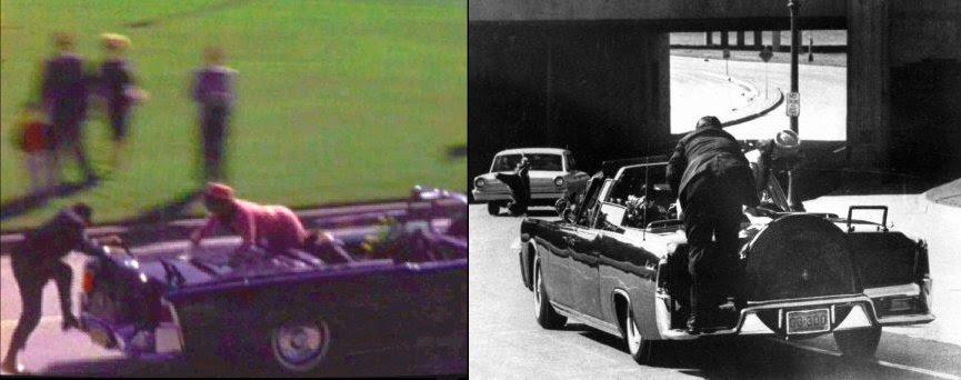 John F. Kennedy and Marilyn Monroe were not lovers.