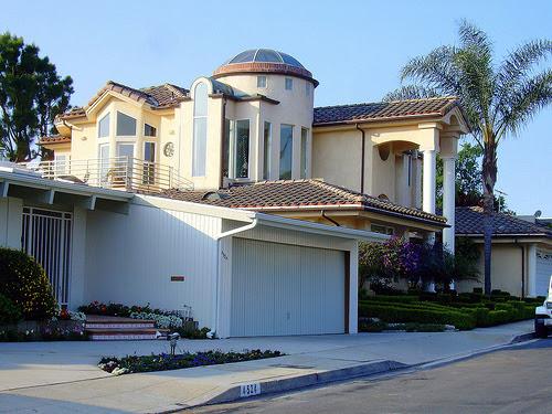 Baldwin Hills, Califórnia