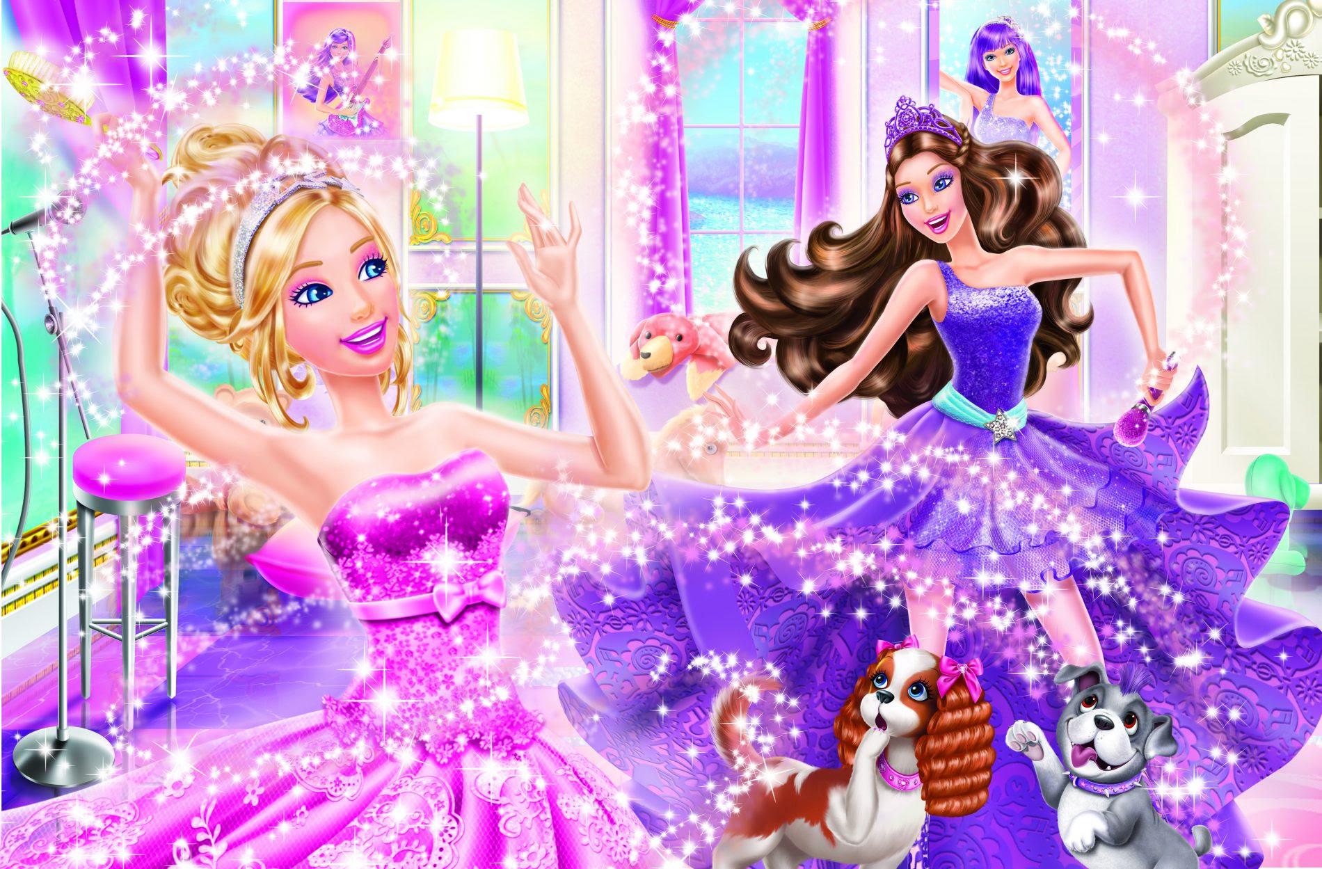 barbie prinzessin und popstar stream