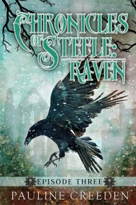 Chronicles-of-Steele-Raven3-199x300
