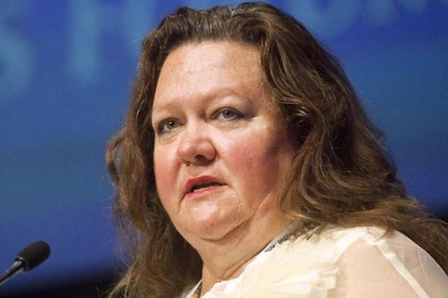 """Résultat de recherche d'images pour """"Gina Rinehart, est la femme la plus riche d'Australie"""""""